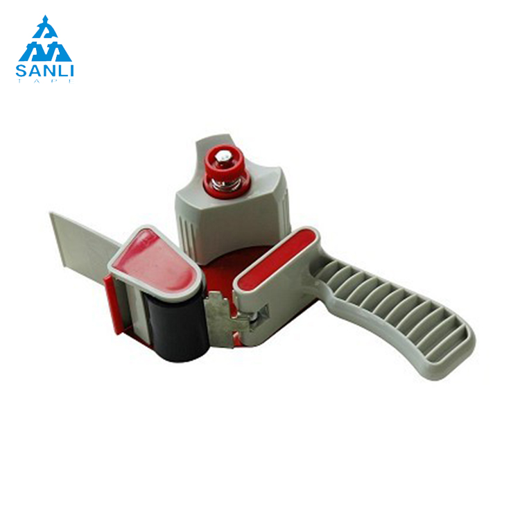 Adhesive Sealing Tape Dispenser Cutting Blades Cutting Machine