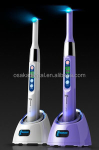 dental supply 1s led curing light wireless dental led curing light