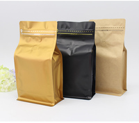 1 pound coffee bags with valve for sale