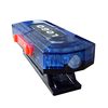 Mini traffic police led shoulder lamp