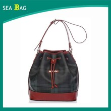 2016 Fashion Summer style tote bag New Korean Lady Hobo Tote PU leather handbag