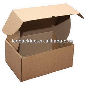 Chocolate Packaging Corrugated Box Design Templates Box Buy