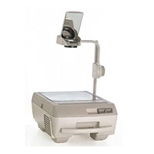 Get Quotations Hamilton Buhl 128 P Open Head Overhead Projector With Enx 360w Lamp 5000 Lumens