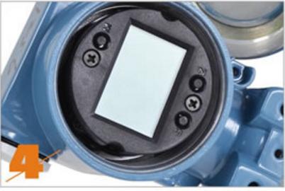 water tank level sensor meter