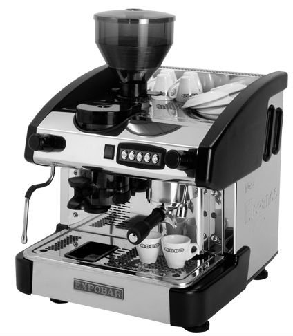 Imported Coffee Machine Expobaraustraliamodel Elegance 1gr With Grinder Compact Buy Imported Coffee Machine With Grinder Product On Alibabacom