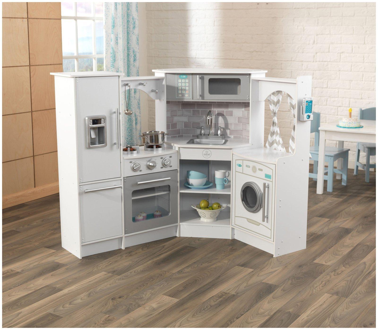 Cheap White Play Kitchen, find White Play Kitchen deals on ...