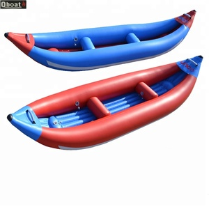 Cheap Made In China Life Jacket Military Inflatable Kayak Fishing Kayak Boat Sale