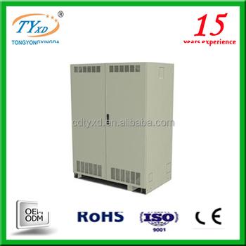Sheet Metal Fabrication Custom Outdoor Electrical Panel Box