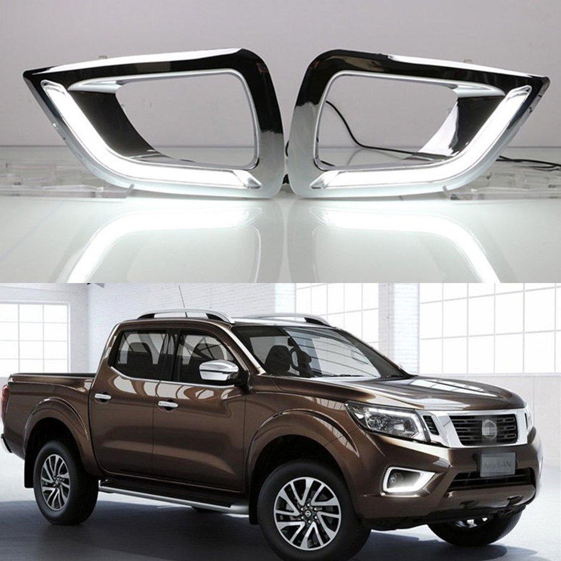 Head Lights Lamp For Fit Nissan D40 Navara Pickup UTE 2005-2013 Left Hand Side