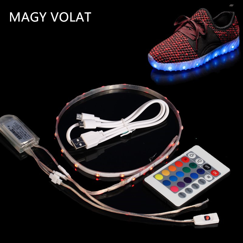 Free Sample Vibration sensor Led flashing shoe light with Trade assurance