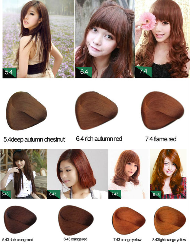 Best Quality Cooper Brown Red Violet Hair Color Product Buy Hair