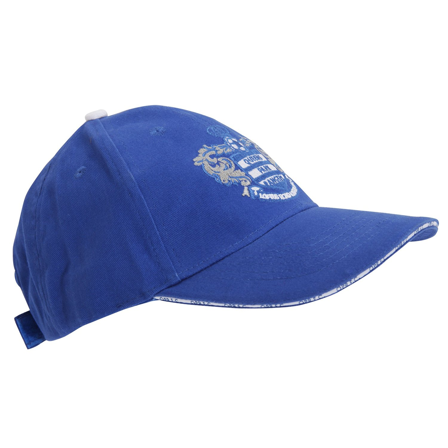 Buy Queens Park Rangers Baseball Cap - Royal in Cheap Price on ... ac6068c2588