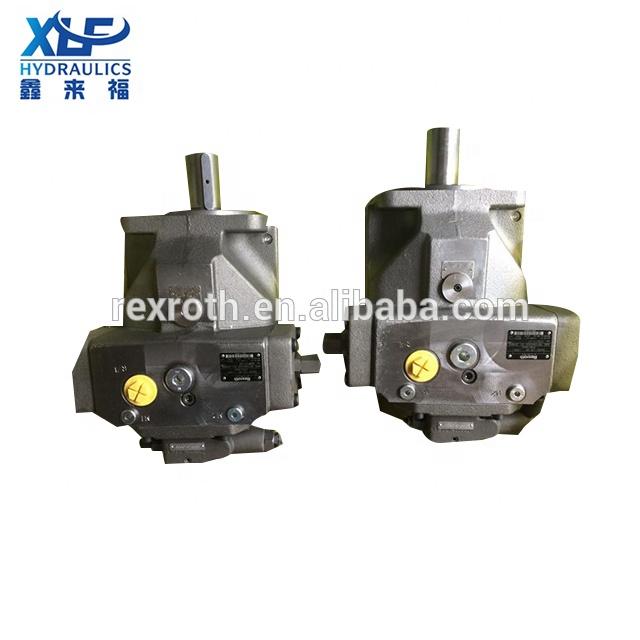 Rexroth A4VSO ofA4VSO40HD, A4VSO71HD, A4VSO125HD, A4VSO180HD, A4VSO250HD гидравлический насос с переменной для промышленного оборудования