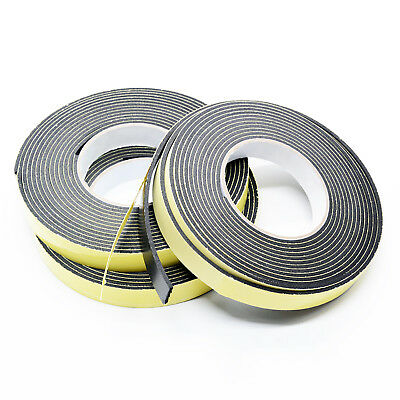 Super Shockproof Double Sided EVA PVC Foam Sheet Tape for Car Interior Part