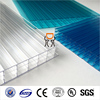 fire proof multi wall lexan polycarbonate hollow sheet
