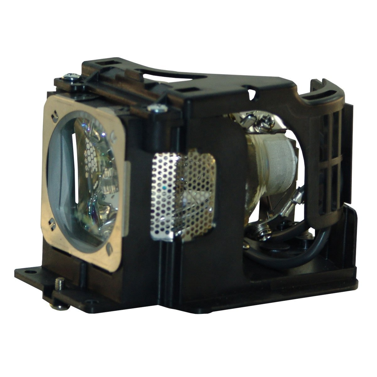 Amazing Lamps POA-LMP106 / 610-332-3855 Replacement Lamp in Housing for Sanyo Projectors
