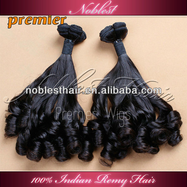 Alibaba express china hot new products for 2014 double weft factory price wholesale top virign brazilian hair extension