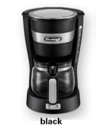 Американская кофеварка с большой емкостью капельной машины(Китай)