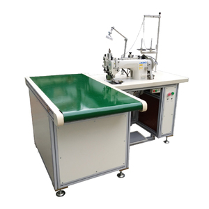 Quality Stable Small Easy Operate Curtain Hemming Machine