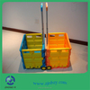 2017 plastic crate for poultry transport