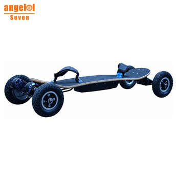 2019 new arrival skateboard,hot sale electric skateboard,cost-effective powered skateboard.
