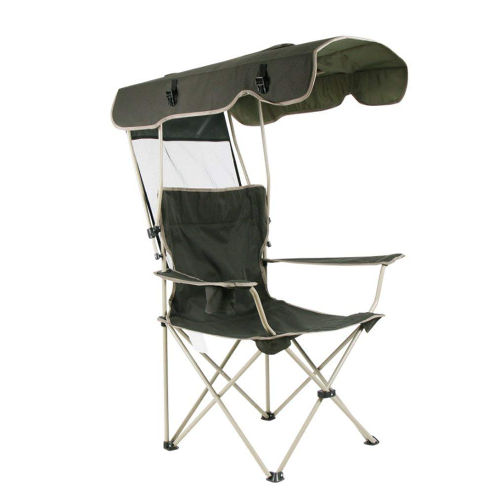 Stupendous Cheap Canopy Camping Chair With Footrest Find Canopy Theyellowbook Wood Chair Design Ideas Theyellowbookinfo