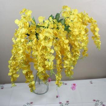Atificial Fake Flowers Imitation Flowers Wedding Decorating - Buy ...