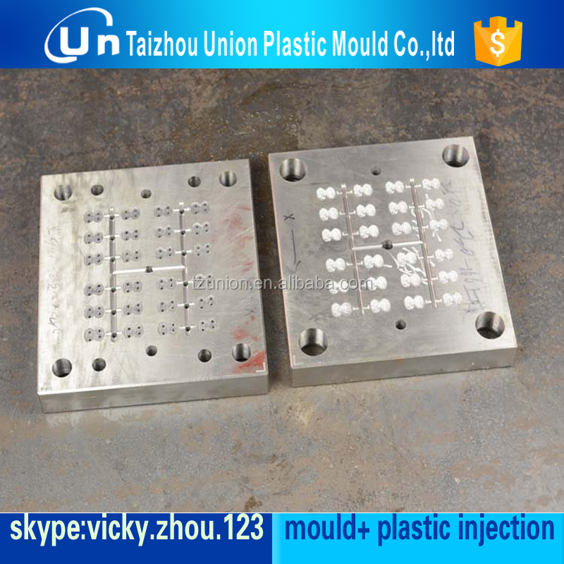 plastic injection rubber tool toy mold