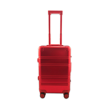 Con il marchio di Stampa Personalizzata Trolley <span class=keywords><strong>In</strong></span> <span class=keywords><strong>Alluminio</strong></span> <span class=keywords><strong>Valigia</strong></span>