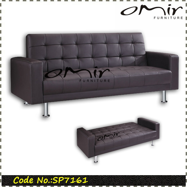PVC leather mini kid sectional sofa furniture