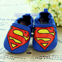 baby first walker bebe footwear newborn boy baby shoes Anime Cartoon toddler shoes cotton