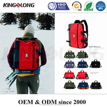 Multi Use Nylon 15.6 Laptop Backpack Shoulder Bag Custom Colors