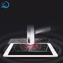 Top Quality 9H HD Transparent For Ipad Air Plus Screen Protector,For Ipad Air Full Cover Tempered Glass