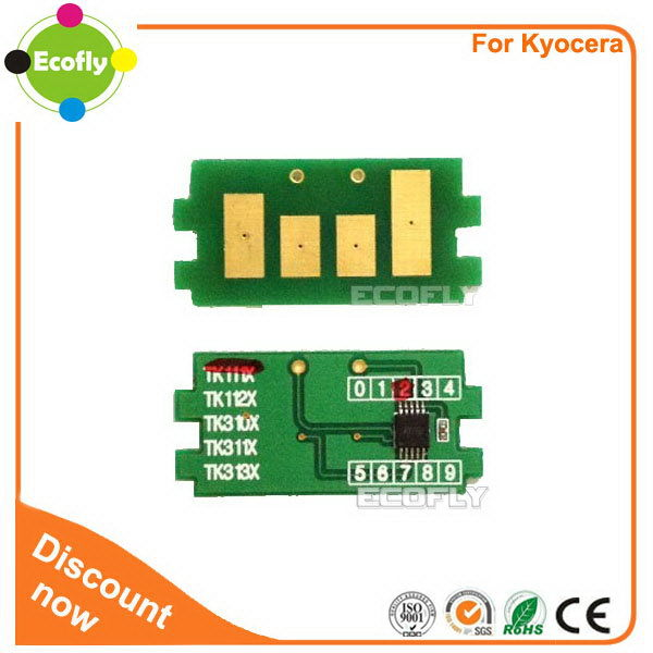 Best quality alibaba in russiam for tk 350 toner cartridge chip