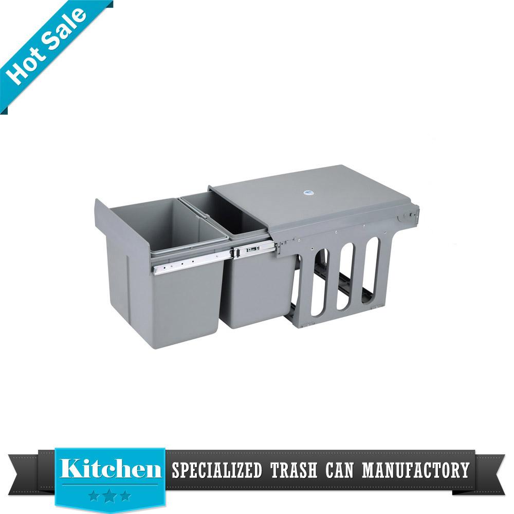 Cupboard Waste Bin, Cupboard Waste Bin Suppliers and Manufacturers ...