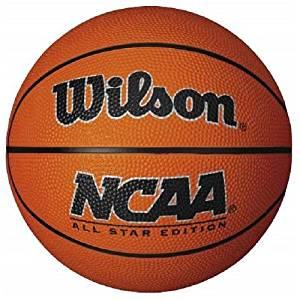 College Wilson NCAA All Star Official Game Ball Basketball