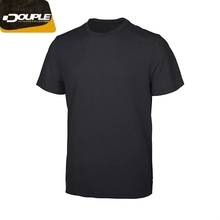 high quality blank custom print logo men t-shirt