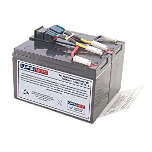APC Smart-UPS 750 (SUA750) - Brand New Compatible Replacement Battery Pack