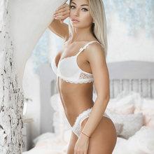 VS brand 2020 новый сексуальный комплект нижнего белья бюстгальтер без косточек женское кружевное белье пуш-ап бюстгальтер удобный бюстгальтер ...(Китай)