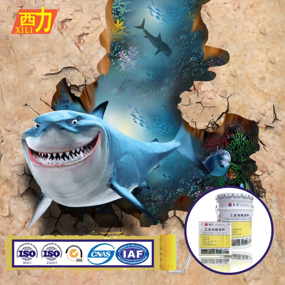 Good Price Epoxy Paint Color Epoxy Resin 3d Floor Buy Epoxy