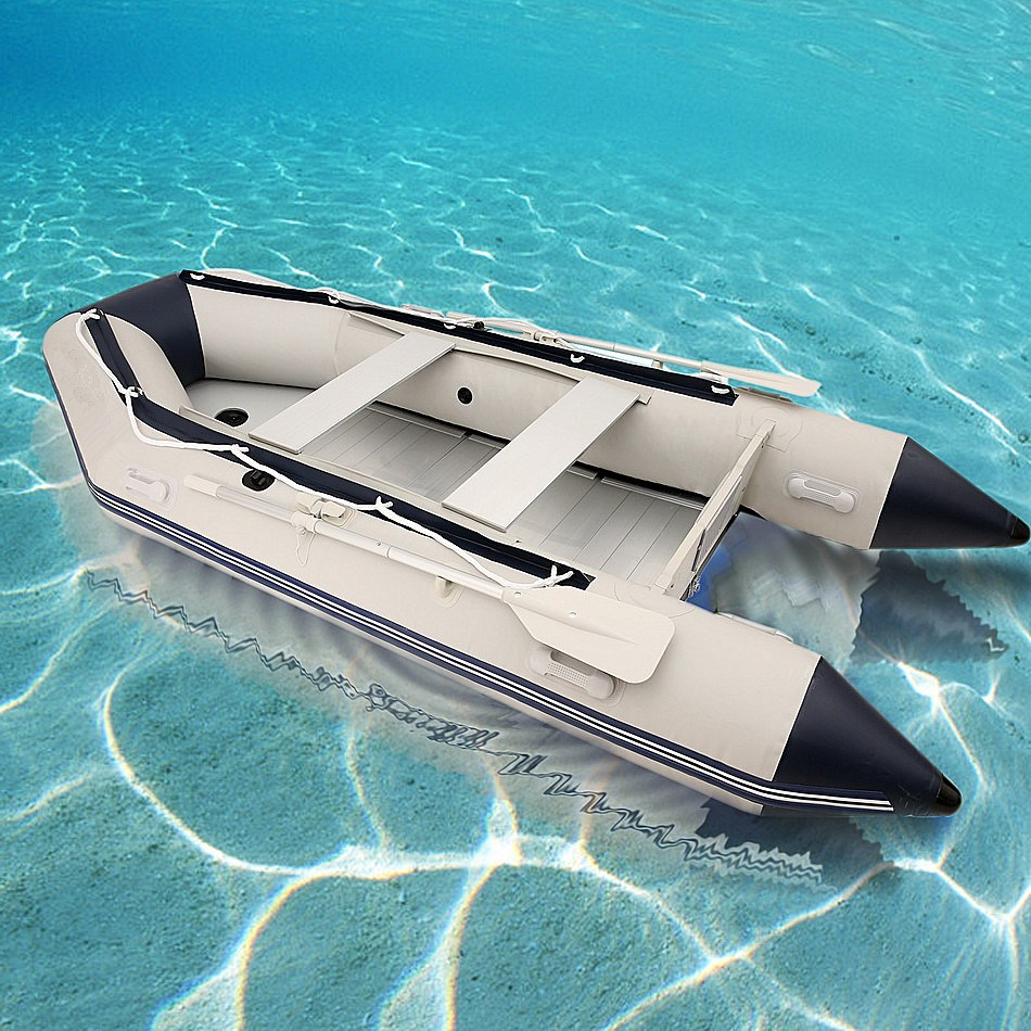 High Quality Inflatable Dinghy Zodiac Inflatable Boat