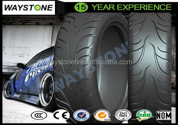 265 35r18 Motorsport Drift Car Tires 215 45r17 205 45r16 Zestino