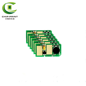 C312 Toner Reset Chip for Okis C312/511/531 MC562 Compatible Printer Chips JP Version