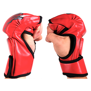 2019 Customized Logo Training PU/PE Foam Printed 10 Oz Twins Boxing Gloves Oem