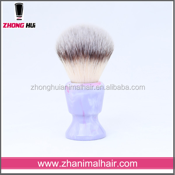 high quality synthetic beard brushes wholesale