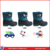 Fashion Light Winter Kids EVA Winter Boots For Boys