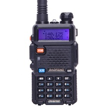 D'origine Baofeng 8 W UV-5R talkie-walkie bi-bande
