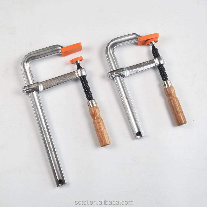 wooden work accessories and parts Handle clamp tool