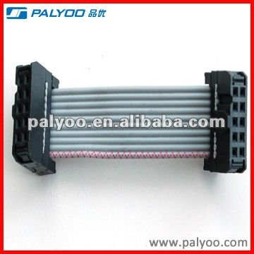 Flat Ribbon Wire Cable