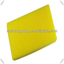 Home Appliance China Manufacturer Hot Orange Scouring Pad 2014